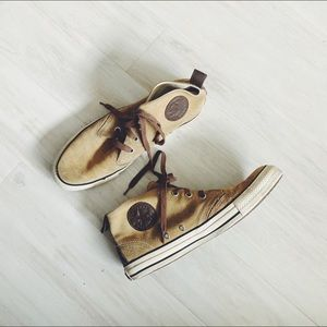 Converse Chuck Taylor All Star Pro Suede High Tops